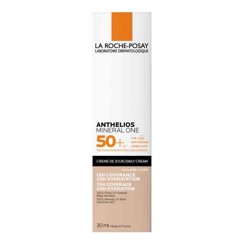 Roche-posay Anthelios Mineral One 01 Creme Lsf 50+  bei Apotheke.de bestellen