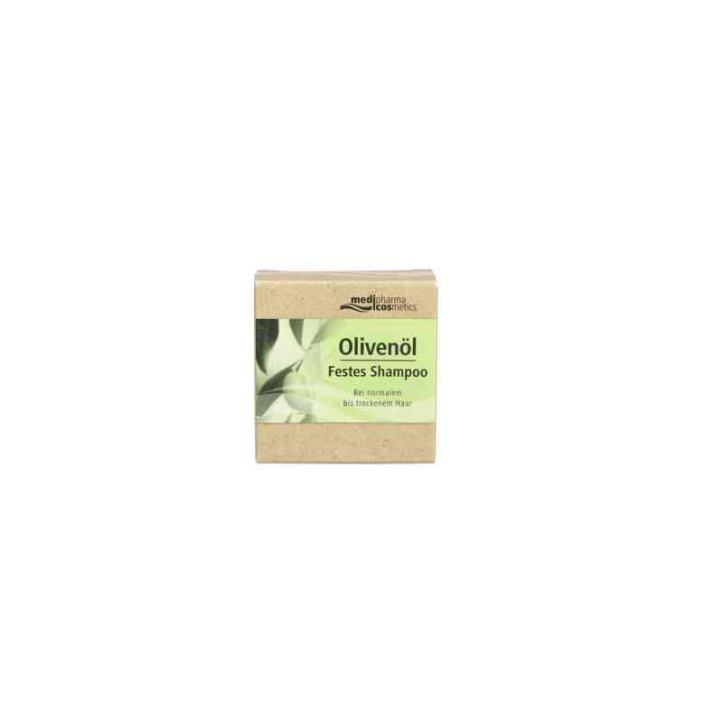 Olivenöl Festes Shampoo  bei Apotheke.de bestellen
