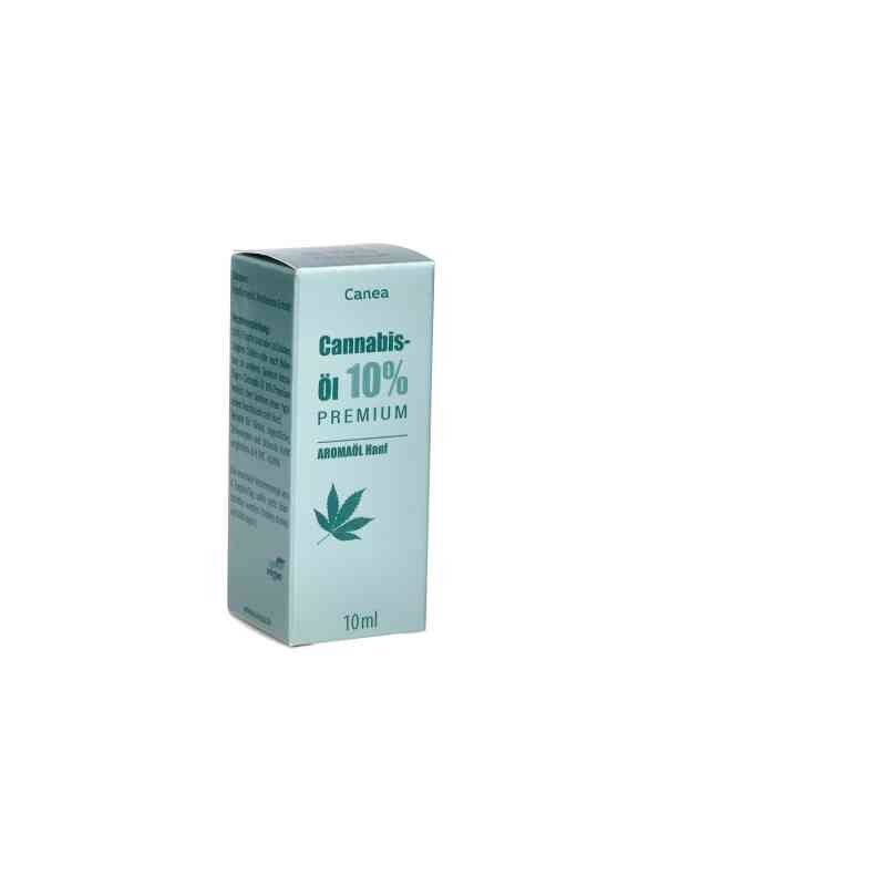 Cannabis-öl 10% Canea Premium  bei Apotheke.de bestellen