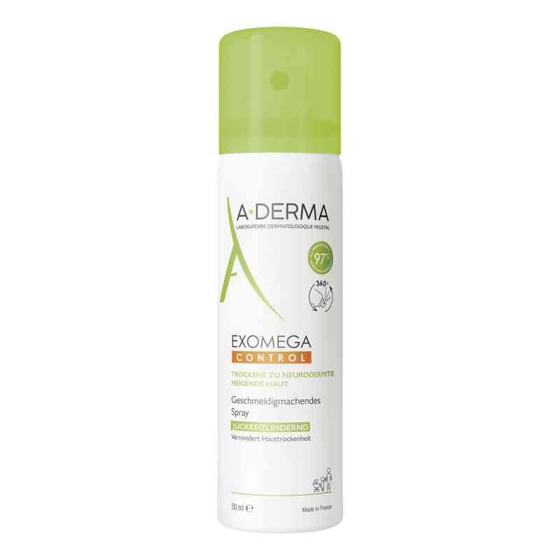 A-Derma Exomega Control Spray  bei Apotheke.de bestellen