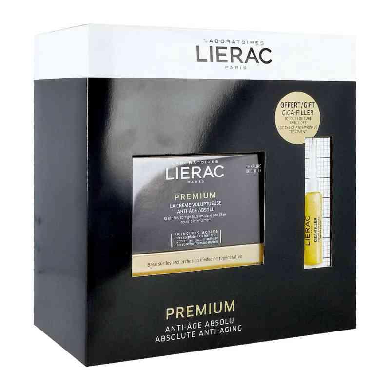 Lierac Premium Set Reichhaltige Creme  bei Apotheke.de bestellen