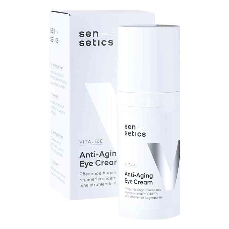 Sensetics Vitalize Anti-Aging Eye Cream  bei Apotheke.de bestellen