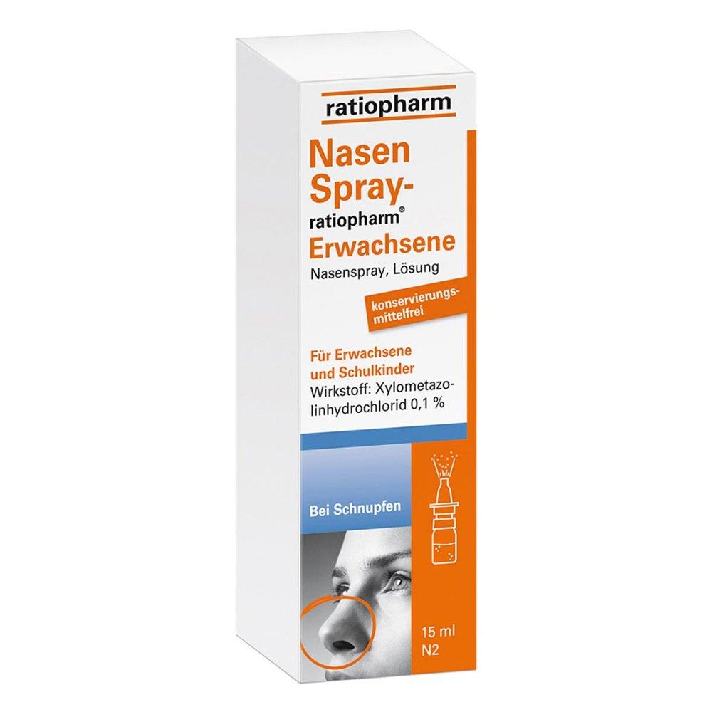 Rinonorm nasal spray: instructions for use 62