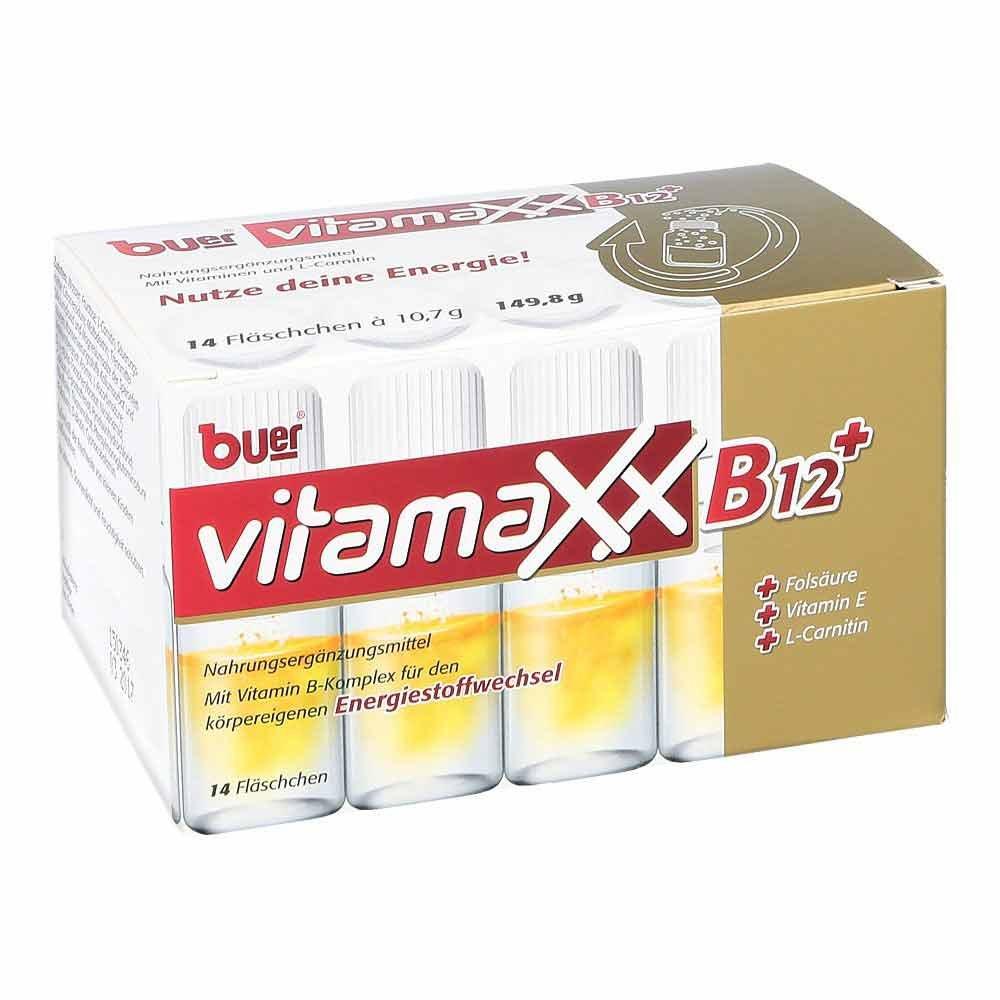 vitamin fläschchen apotheke