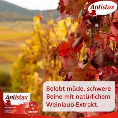 Antistax extra Venentabletten bei Venenleiden  bei Apotheke.de bestellen