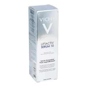 Vichy Liftactiv Serum 10 Creme