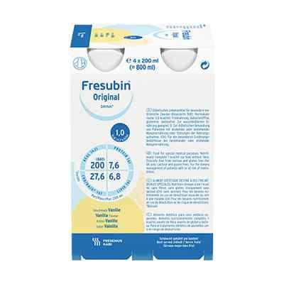 Fresubin Original Drink Vanille Trinkflasche  bei Apotheke.de bestellen