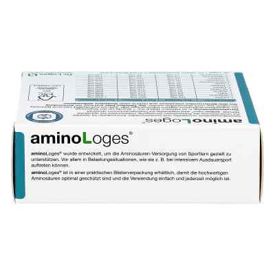 Amino Loges Tabletten  bei Apotheke.de bestellen