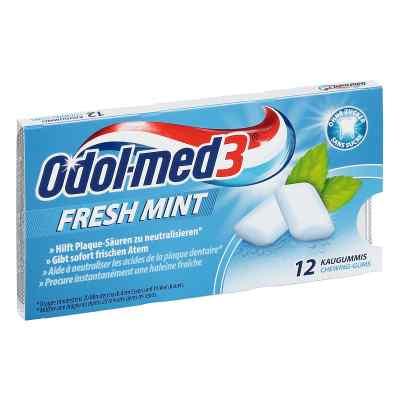 Odol Med 3 Fresh Mint Kaugummi  bei Apotheke.de bestellen