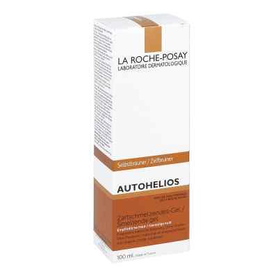 Roche Posay Autohelios Gel-creme