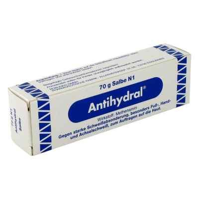 Antihydral Salbe  bei Apotheke.de bestellen