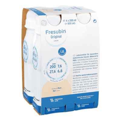 Fresubin Original Drink Nuss Trinkflasche  bei Apotheke.de bestellen