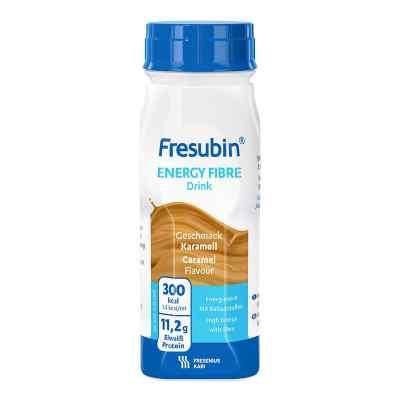 Fresubin Energy Fibre Drink Karamell Trinkflasche  bei Apotheke.de bestellen