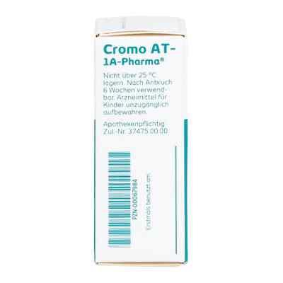 Cromo AT-1A Pharma  bei Apotheke.de bestellen