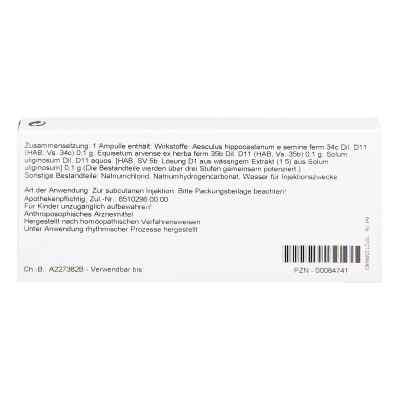 Solum Inject Ampullen  bei Apotheke.de bestellen