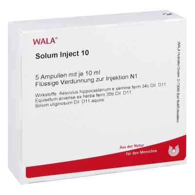 Solum Inject 10 Ampullen  bei Apotheke.de bestellen