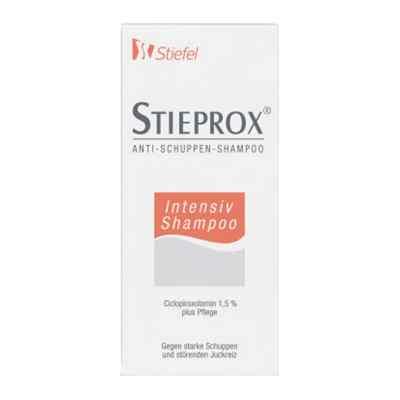 Stieprox Intensiv Shampoo