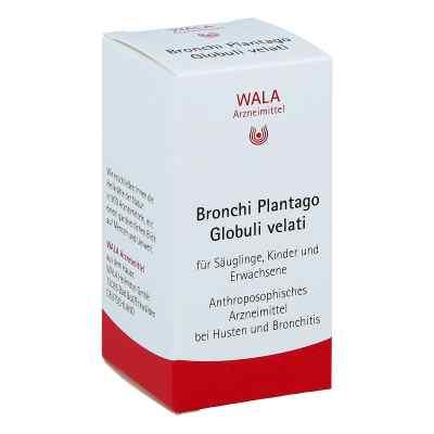 Bronchi Plantago Globuli velati  bei Apotheke.de bestellen