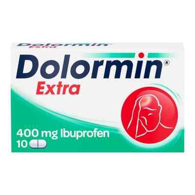 Dolormin Extra bei Schmerzen und Fieber  bei Apotheke.de bestellen