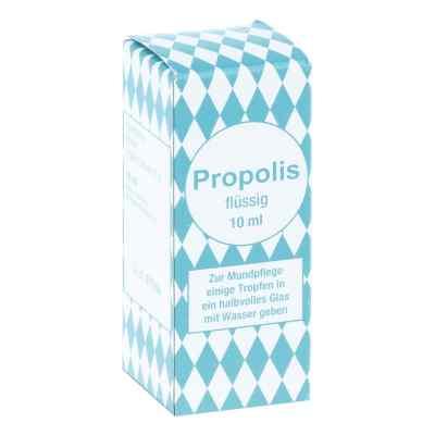 Propolis Flüssig Tropfen  bei Apotheke.de bestellen