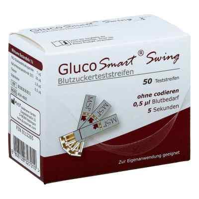 Glucosmart Swing Blutzuckerteststreifen  bei Apotheke.de bestellen