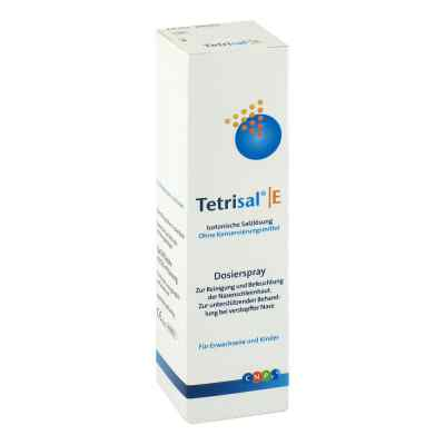 Tetrisal E Nasendosierspray  bei Apotheke.de bestellen