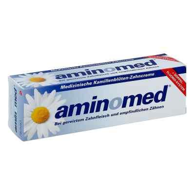 Amin O Med Fluorid Kamille Zahnpasta  bei Apotheke.de bestellen
