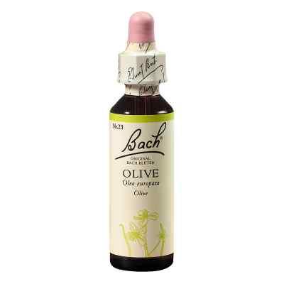 Bachblüten Olive Tropfen  bei Apotheke.de bestellen