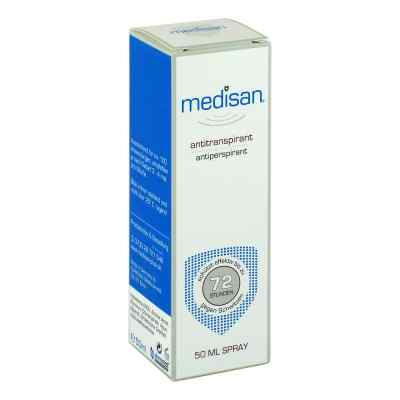 Medisan Plus Antitranspirant Deo Spray  bei Apotheke.de bestellen