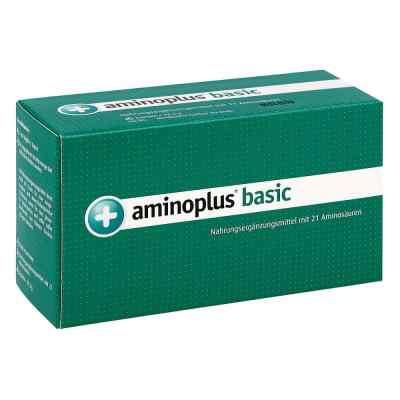 Aminoplus Basic Kapseln  bei Apotheke.de bestellen