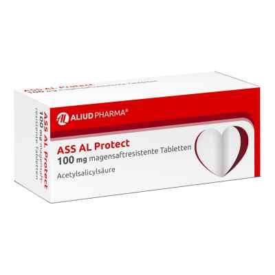 ASS AL Protect 100mg  bei Apotheke.de bestellen