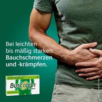 Buscopan Dragées bei leichten bis moderaten Bauchkrämpfen  bei Apotheke.de bestellen