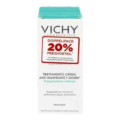 Vichy Deo Creme regulierend Doppelpack  bei Apotheke.de bestellen