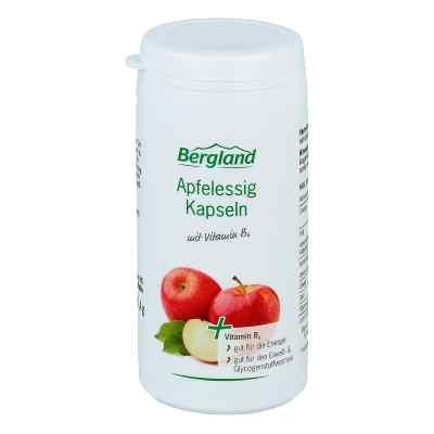 Apfelessig Kapseln Bergland  bei Apotheke.de bestellen