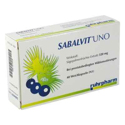 Sabalvit Uno  bei Apotheke.de bestellen
