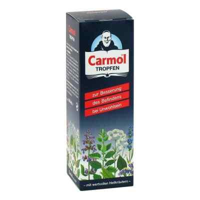 Carmol Tropfen  bei Apotheke.de bestellen