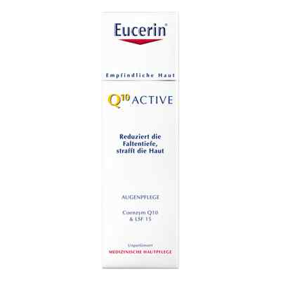Eucerin Egh Q10 Active Augencreme  bei Apotheke.de bestellen