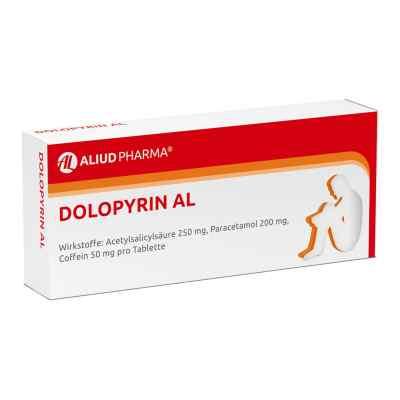 Dolopyrin AL  bei Apotheke.de bestellen