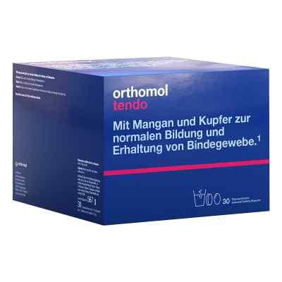 Orthomol Tendo Granulat/Kapseln 30 Kombipackung  bei Apotheke.de bestellen