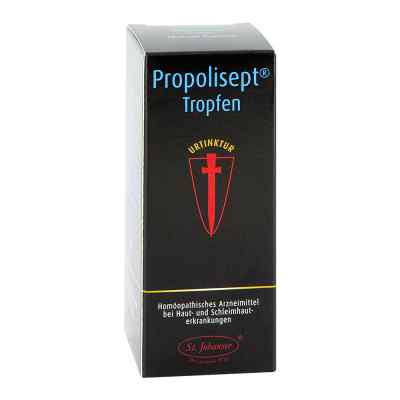 Propolisept Urtinktur  bei Apotheke.de bestellen