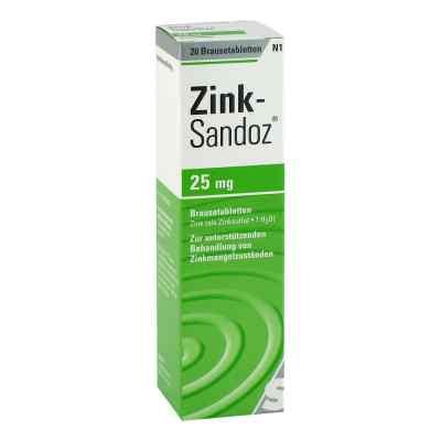 Zink-Sandoz  bei Apotheke.de bestellen