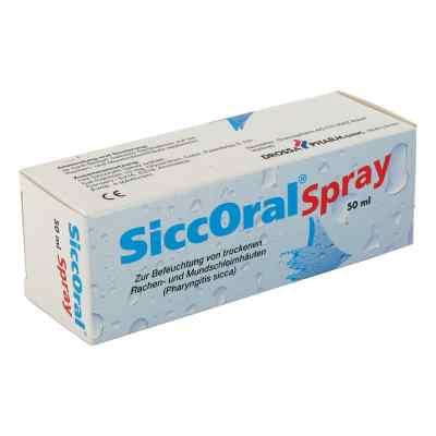 Siccoral Spray  bei Apotheke.de bestellen