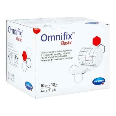 Omnifix elastic 10 cmx10 m Rolle  bei Apotheke.de bestellen