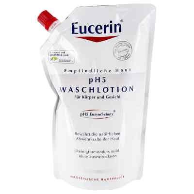 Eucerin pH5 Protectiv Waschlotio Nf.