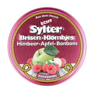Echt Sylter Himbeer Apfel Bonbons zuckerfrei  bei Apotheke.de bestellen