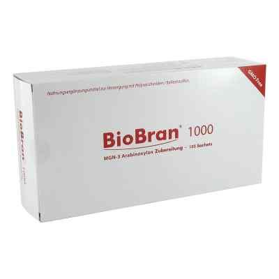 Biobran 1000 Pulver Beutel  bei Apotheke.de bestellen