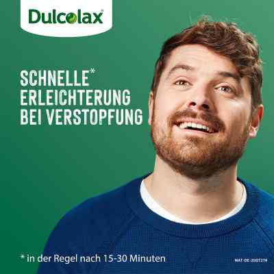 Dulcolax Zäpfchen bei Verstopfung  bei Apotheke.de bestellen