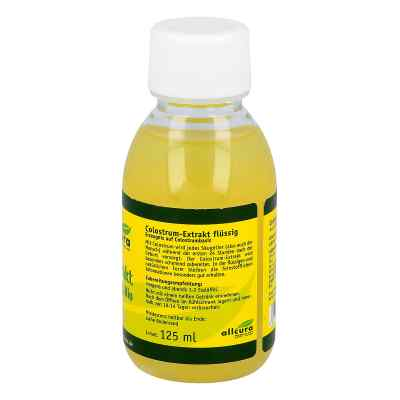 Colostrum Extrakt flüssig Bio  bei Apotheke.de bestellen