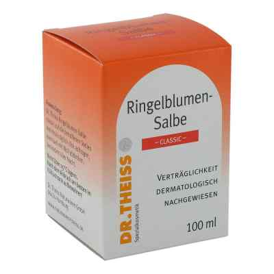 Dr.theiss Ringelblumen Salbe Classic  bei Apotheke.de bestellen