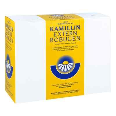 Kamillin Extern Robugen Lösung  bei Apotheke.de bestellen
